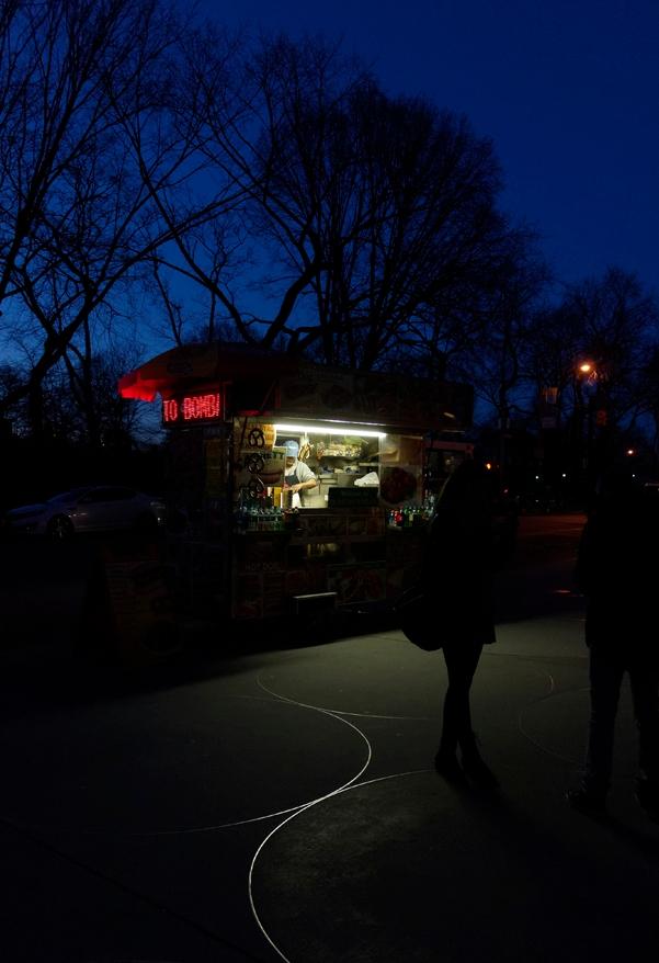 NEW-YORK CITY 2013