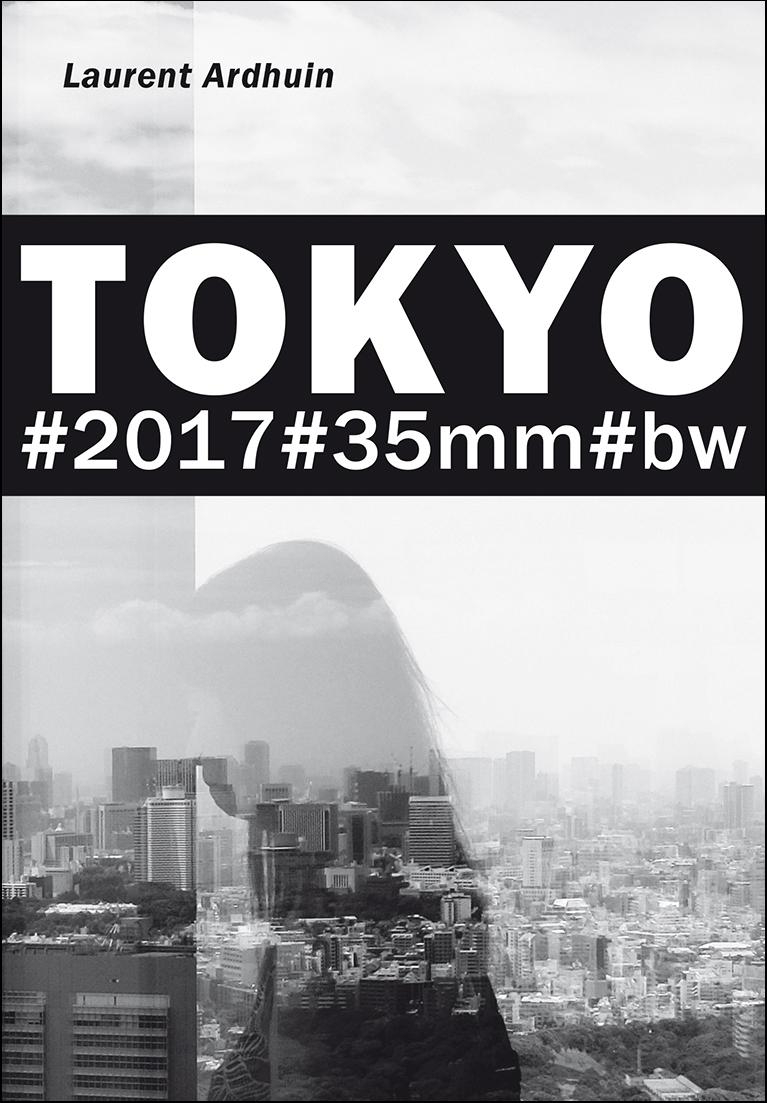 Livre TOKYO#2017#35mm#bw