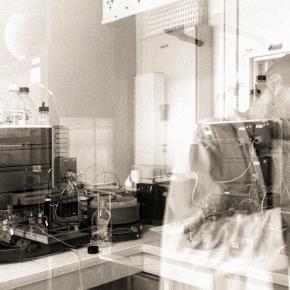 Laboratoire des Biomolécules de l'UPMC