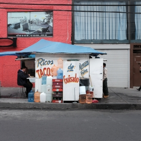 Mexico City - 2015