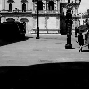 Séville - 2016