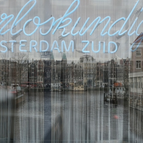 Amsterdam - 2015