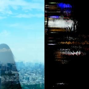 """""""TOKYO"""" - 2017 / série diptyques"""