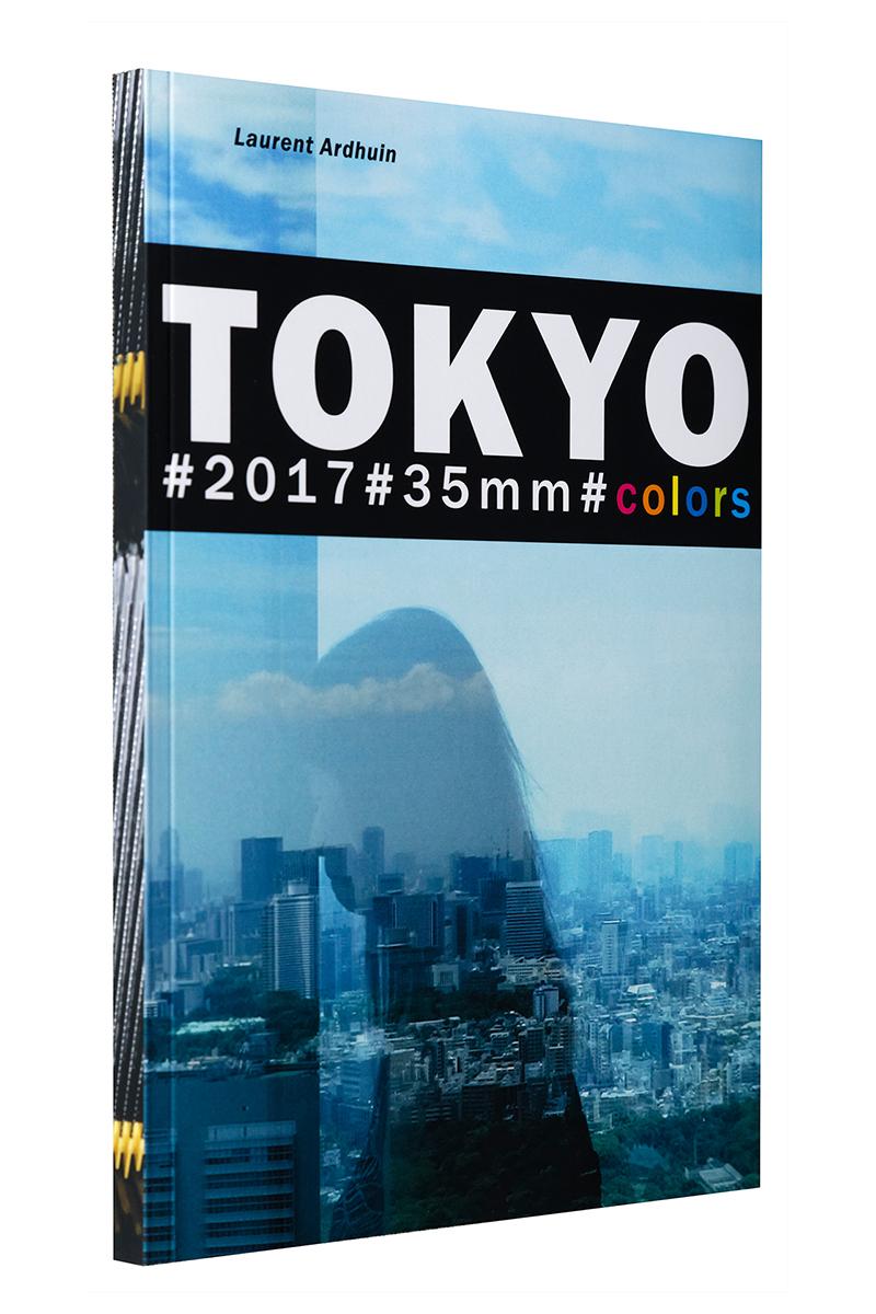 Tokyo#2017#35mm#colors II
