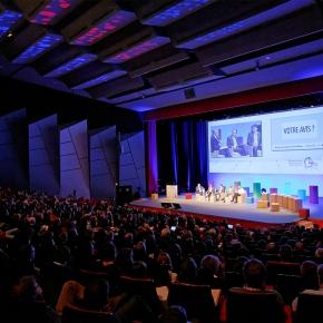 Rencontres Nationales ADEME - 2017
