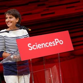 SciencesPo - 2016