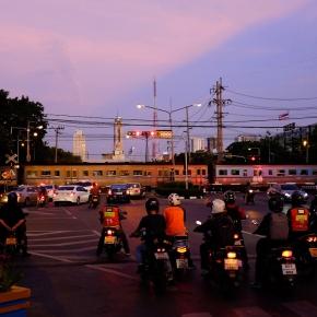 Bangkok - 2019 .