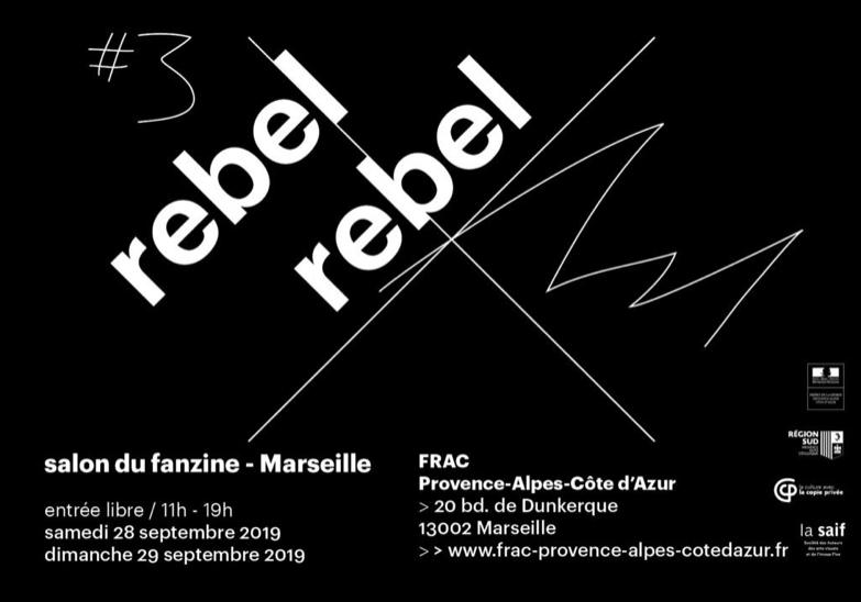 Rebel Rebel 2019