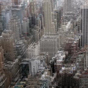 New York City - 2013 (série Sound Cities)
