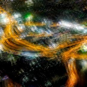 Bangkok - 2019 (série Sound Cities)