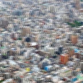 Tokyo - 2017 (série Sound Cities)
