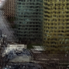 Anvers - 2019 (série Sound Cities)