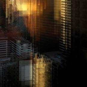 NEW YORK CITY - 2013 20x30 impression pigmentaire sur papier fineart rag