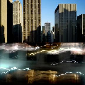 NEW YORK CITY - 2013 (série diptyques) 50x70 impression pigmentaire sur papier fineart pearl