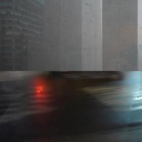 NEW-YORK CITY - 2013 (série diptyques)
