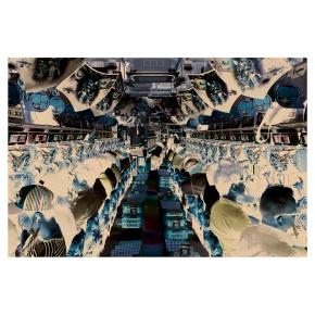 TOKYO - 2017 25x38 impression pigmentaire sur papier fineart rag