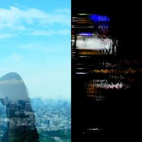 TOKYO - 2017 (série diptyques) 50x70 impression pigmentaire sur papier fineart pearl