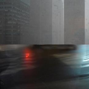 NEW YORK CITY -2013 (série diptyques) 50x70 impression pigmentaire sur papier fineart pearl