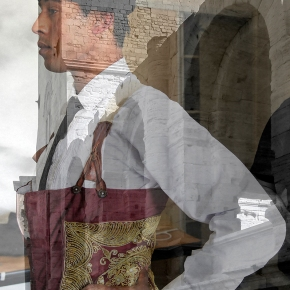 Mehdi Savalli, Arles - 2013