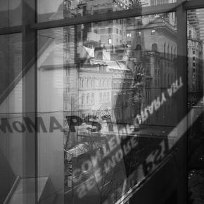 NEW YORK CITY - 2013