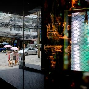 Bangkok - 2019