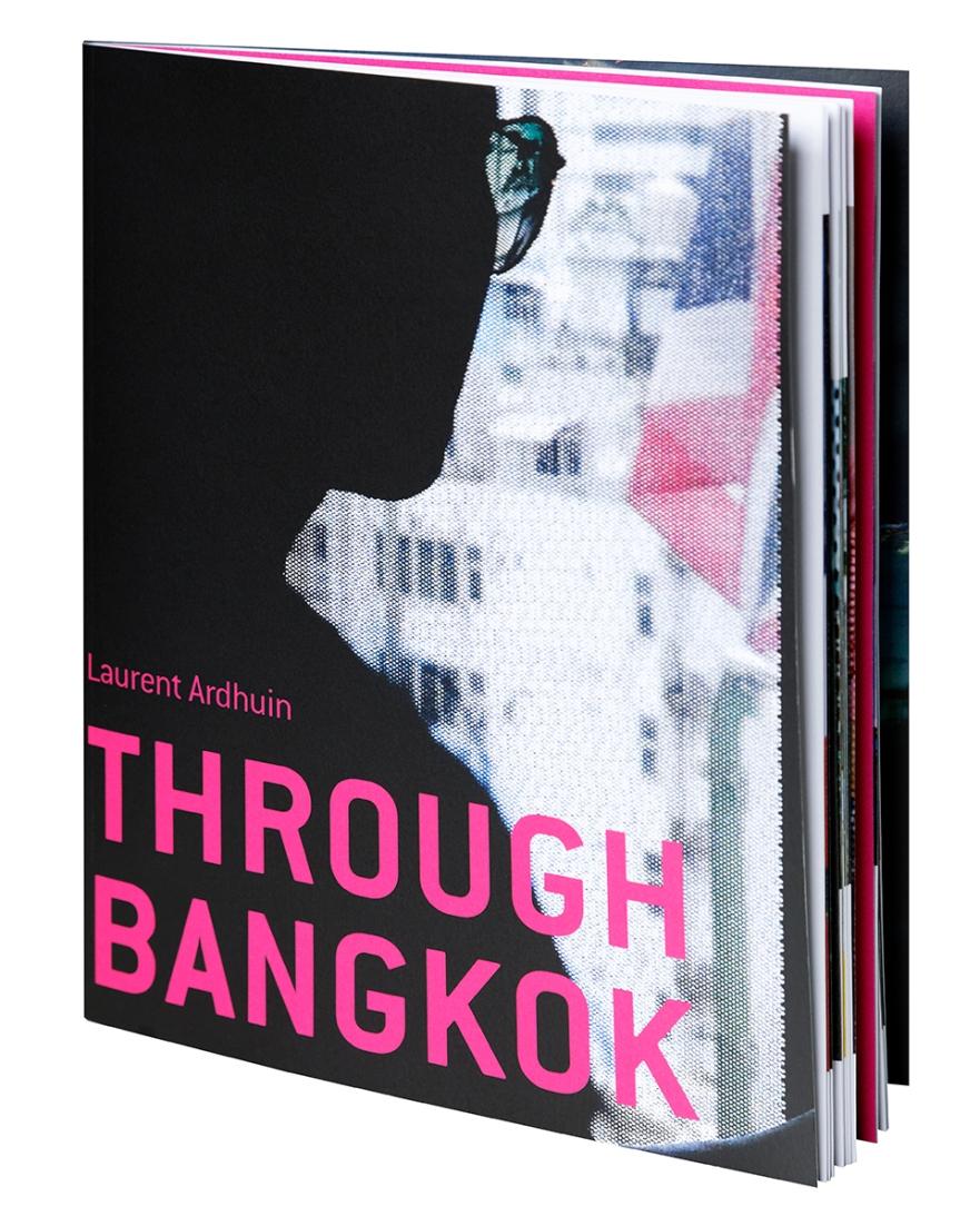 THROUGH BANGKOK